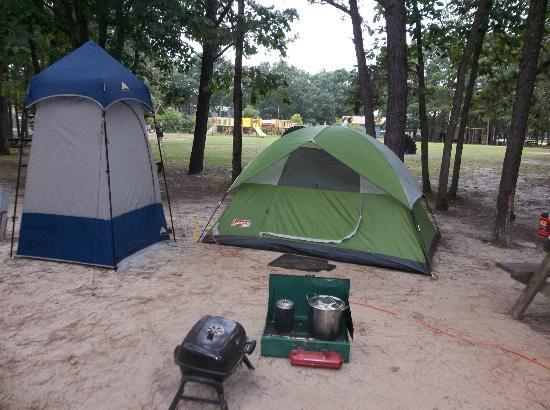 Photo of Indian Rock Campground Jackson