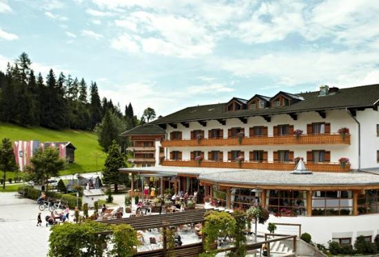 Gut Wenghof - Family Resort Werfenweng
