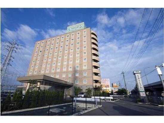Photo of Hotel Route Inn Dai-2 Ashikaga