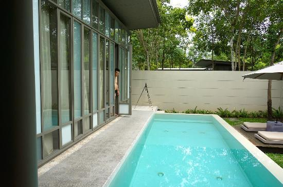 SALA Phuket Resort &amp; Spa: The Pool Villa