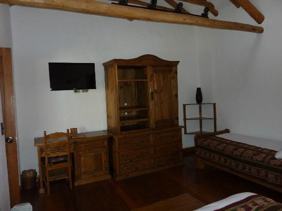 Casa San Blas: Senior Suite Bedroom
