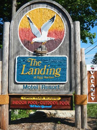 "The Landing Resort: ""Your Home Away from Home!"""