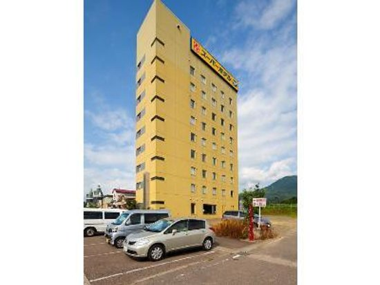 Photo of Super Hotel Arai Nigata Myoko