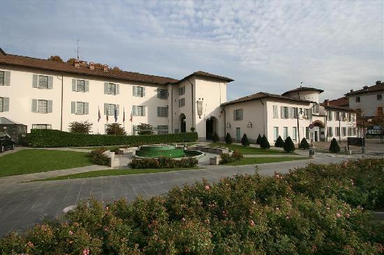 Photo of Hotel Parco Borromeo Cesano Maderno