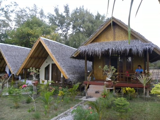 Tropicana Bungalows