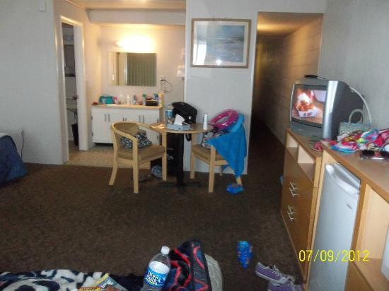 And Lastly Picture Of Rideau Motor Inn Ocean City