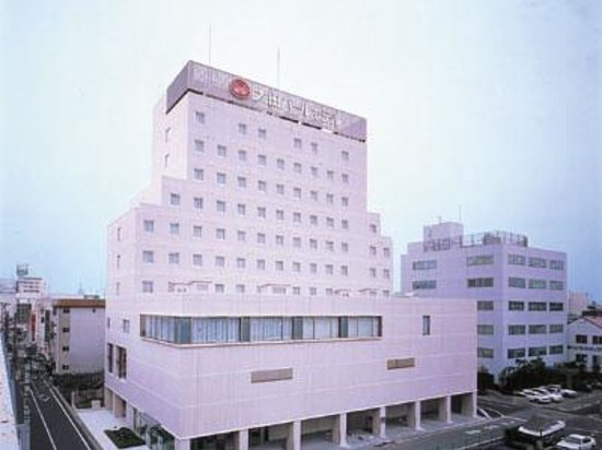 Photo of Pearl Hotel Ota