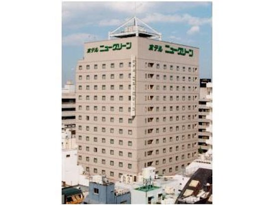 Photo of Hotel New Green Okachimachi Taito