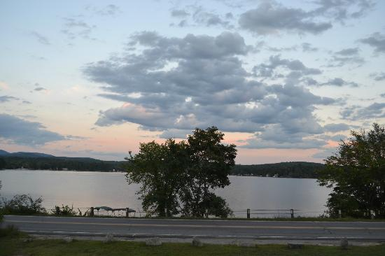 Rodeway Inn: Lake Winnisquam