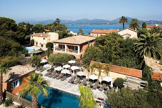 Photo of Hotel Le Mouillage St-Tropez