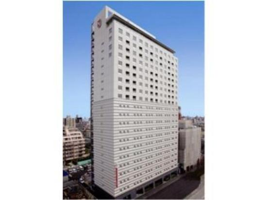 Hotel Sunroute Higashi Shinjuku