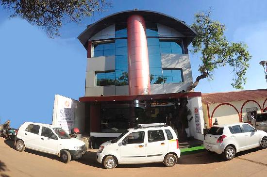 Photo of Shanti's Hotel Surbhi Mahabaleshwar