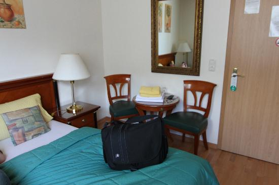 Hotel am Markt: Room 1