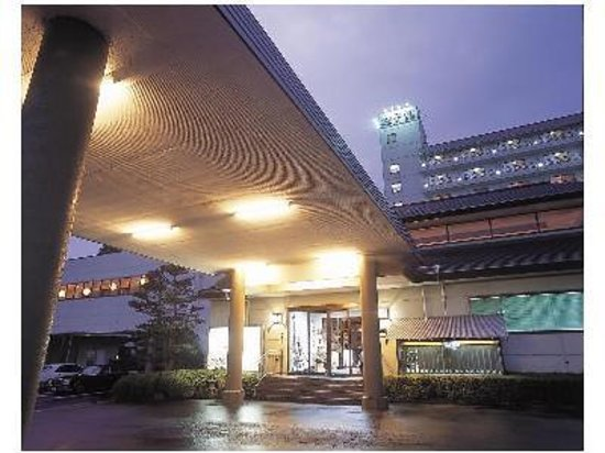 Photo of Hotel Sunshine Mashikokan Mashiko-machi