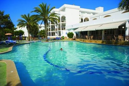 Photo of Apartamentos Cala d'Or Playa