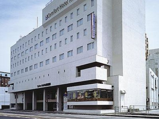 Photo of Comfort Hotel Kochi Station