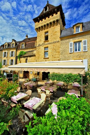 Photo of La Couleuvrine Sarlat-la-Canéda
