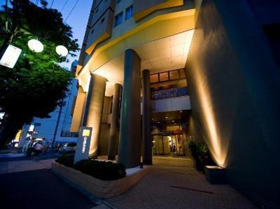 Chisun Inn Nagoya