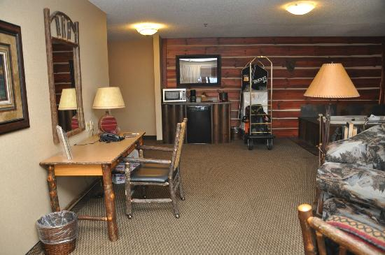 Stoney Creek Inn - Moline: main room
