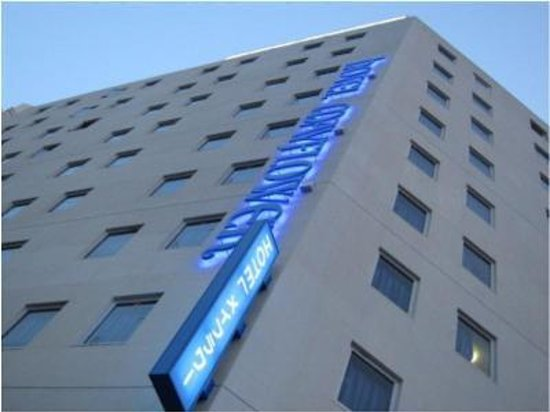 Hotel Mayflower Sendai