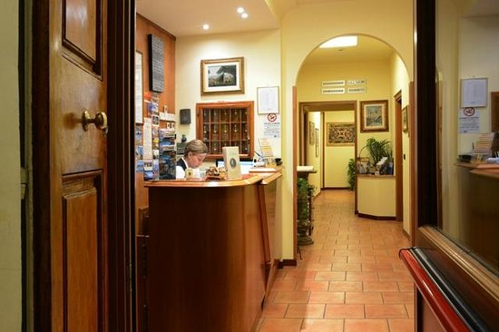 Photo of Hotel Colomba Florence