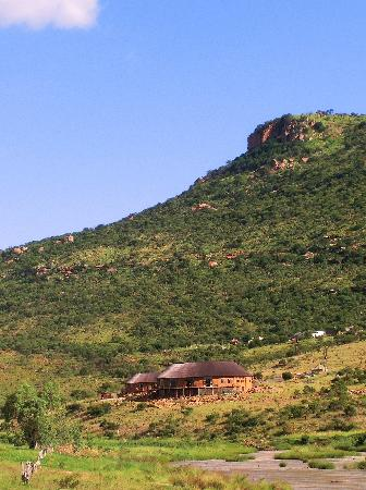 Rorke's Drift Hotel