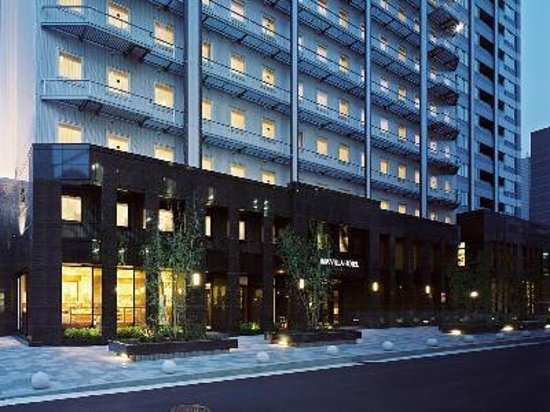 Photo of APA Villa Hotel Yodoyabashi Osaka