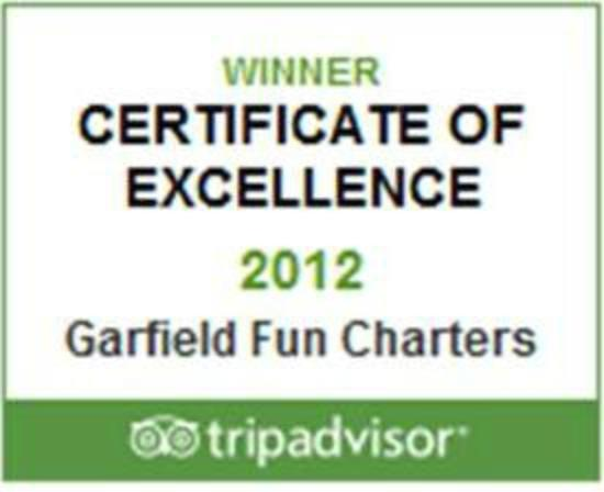 Симпсон-Бей, Сен-Мартен – Синт-Мартен: Thank you so much to our friends and guests of Garfield Fun Charters for the great reviews.