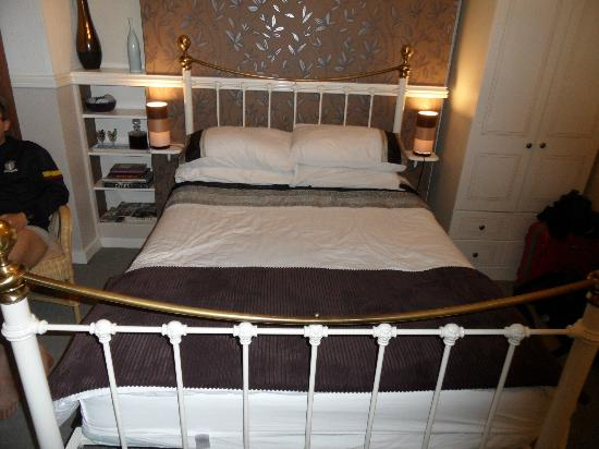 Bracondale Guest House: Bedroom