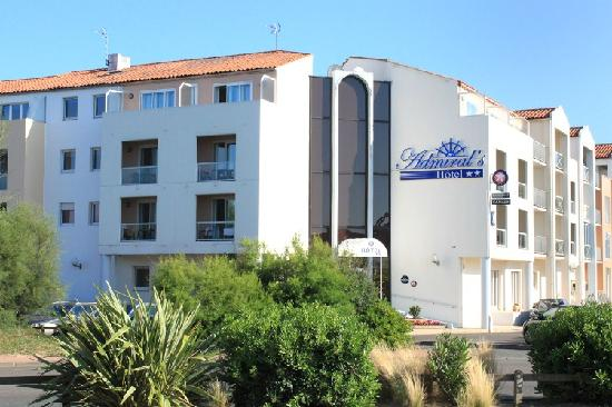 Photo of Admiral's Hotel Les Sables-d'Olonne