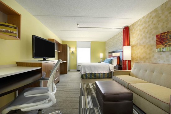 Home2 Suites by Hilton Nashville Vanderbilt