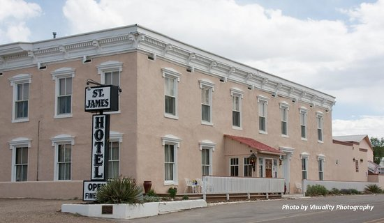 Photo of Express St. James Hotel Cimarron