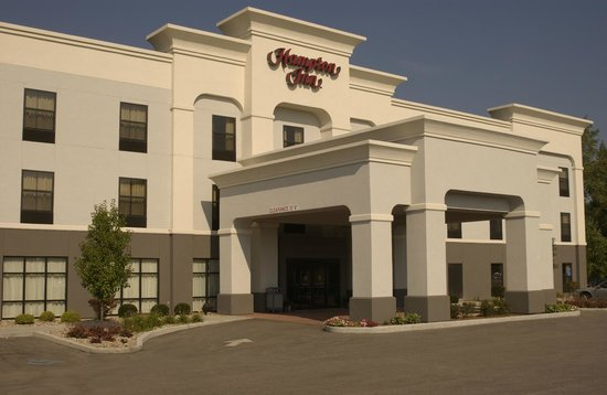 Photo of Hampton Inn Laporte
