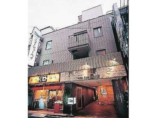 Photo of Hotel New Shoei Shinjuku