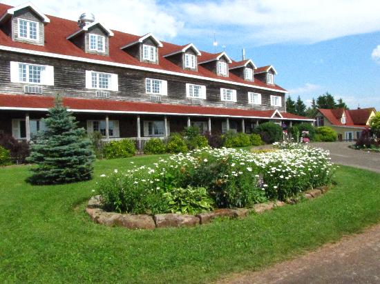 Stanley Bridge Country Resort