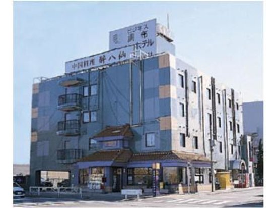 Photo of Chofu Urban Hotel