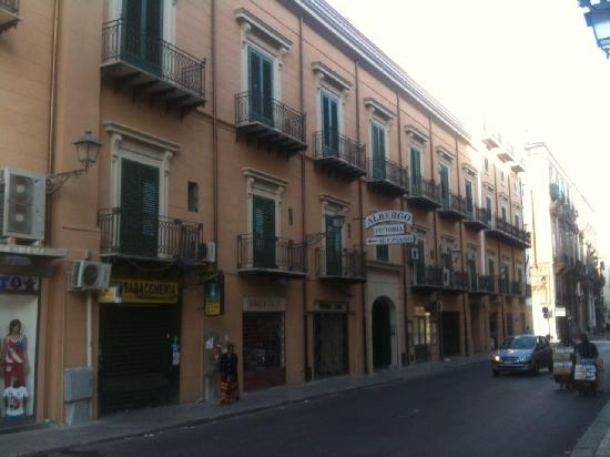 Photo of Albergo Vittoria Palermo