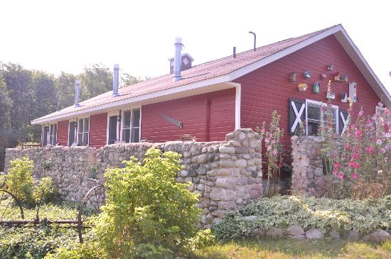 The House on the Hill: Carriage House