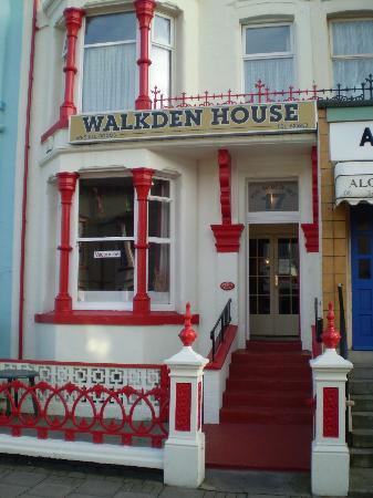 Walkden House
