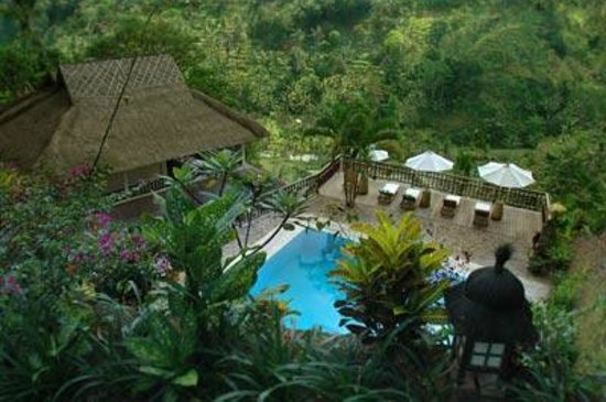 Photo of Villa Indah Ubud