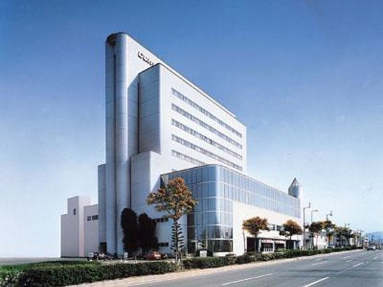 Photo of Century Plaza Hotel Tokushima