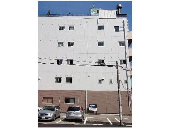 Photo of Business Hotel Hayashi Nanao