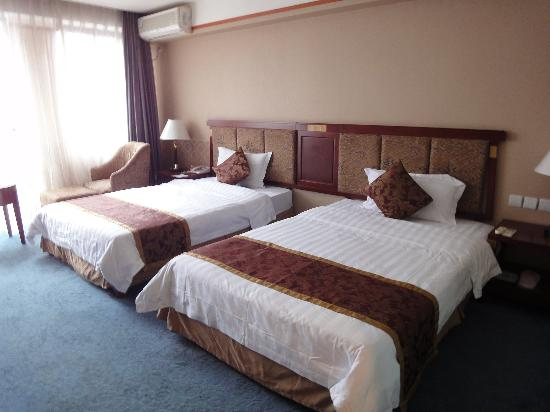 Photo of Hongkong Joyful International Holiday Hotel Dujiangyan
