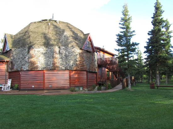 Photo of Denali Dome Home Bed and Breakfast Healy