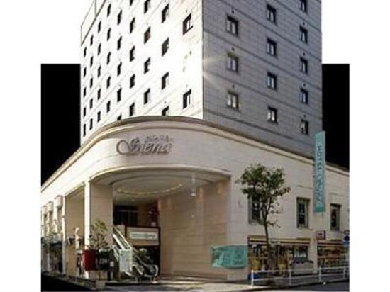 Photo of Hotel Siena Shinjuku