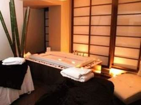 Shizen spa toronto ontario on tripadvisor address for Salon zen casablanca