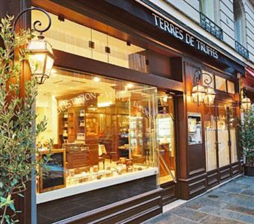 terre de truffe restaurant reviews paris france tripadvisor. Black Bedroom Furniture Sets. Home Design Ideas