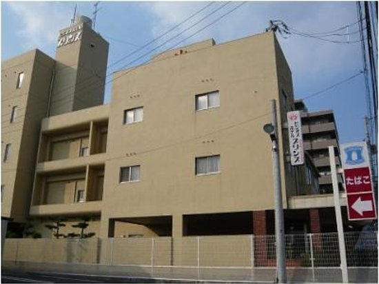 Photo of Business Hotel Prince Takamatsu