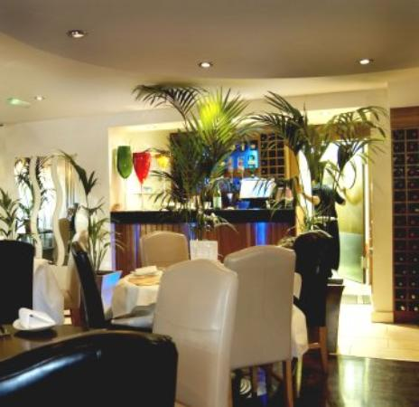 Lolita Kingdom Gallery http://www.tripadvisor.co.uk/Restaurant_Review-g186470-d814832-Reviews-Lolita-Belfast_Northern_Ireland.html