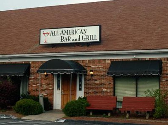 All american bar and grill south dennis menu prices restaurant reviews tripadvisor - American grill restaurant ...